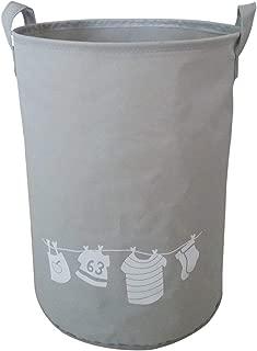 Laundry Basket Bag Clothes Organizer Home Sundries Picnic Basket Toy Storage Basket Laundry Kitchen Hamper Cesto Wasmand,B-01