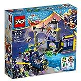 LEGO DC Super Hero Girls 41237 - Das Geheimversteck von Batgirl