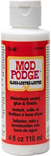 Mod Podge PLCS11205 11359 Gloss 4Oz Squeeze Bottle, 4 oz, 4 Fl Oz