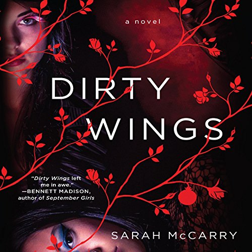 Dirty Wings audiobook cover art