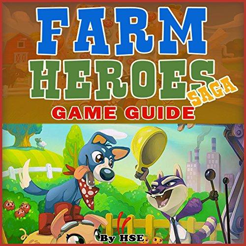 Farm Heroes Saga Game Guide cover art