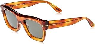 Tom Ford Wayfarer Unisex Sunglasses