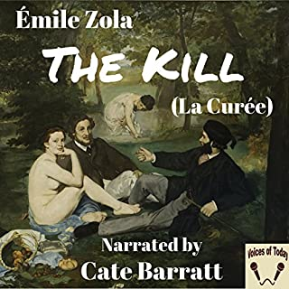 The Kill (La Curee) cover art