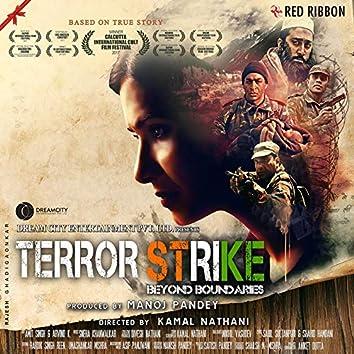 Terror Strike- Beyond Boundaries