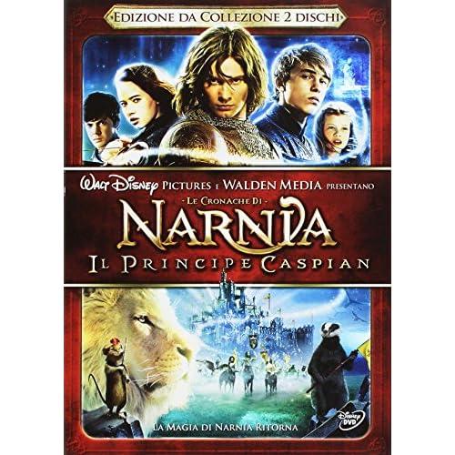 Le Cronache Di Narnia - Il Principe Caspian (Collector's Edition) (2 Dvd)