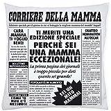 Bombo Cuscino Mamma corriere