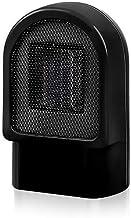 Yuan Dun'er Calentador eléctrico Mini Estufa portátil Calentador de Manos Enchufe UE/EE. UU. / Reino Unido Invierno cálido Escritorio en el hogar Aire Acondicionado Calefacción para Baby Shower-una