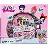 Candylocks 3-Inch Scented Collectible Surprise...