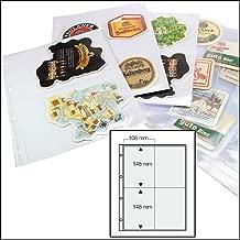 SAFE Additional Beer Coaster (10) Pages for Album #7922