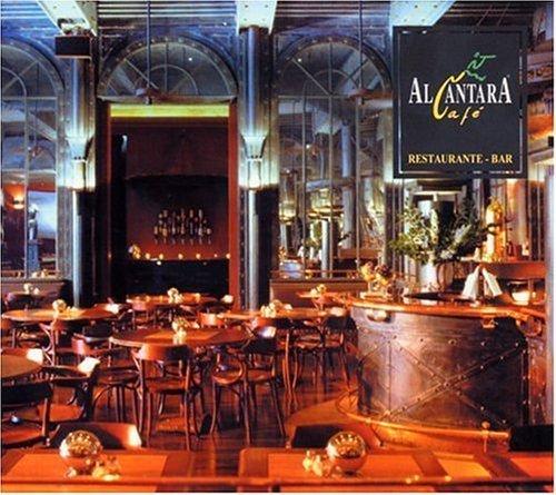 Alcantara Cafe by Musica Alternativa (2002-06-11)