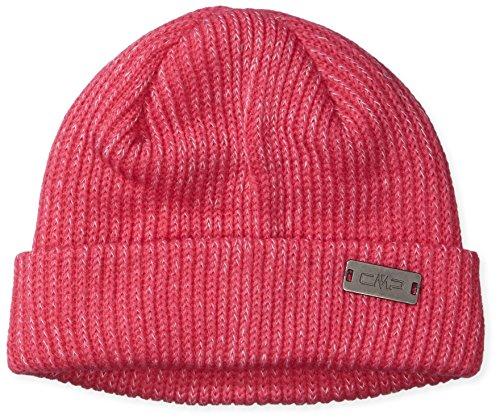 CMP Bonnet One Size Rose - Rose Fluo