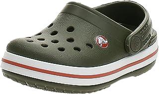 crocs Unisex-Baby Crocband Clog