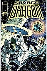 Savage Dragon #44 Kindle Edition