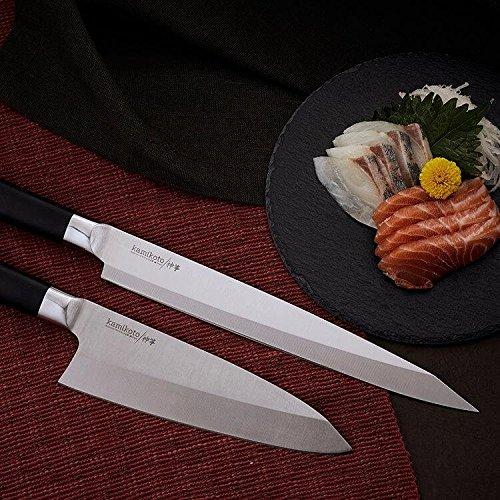 Kamikoto Ryoshi Knife Set