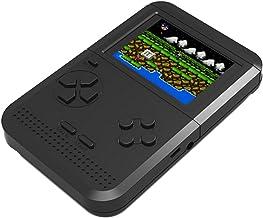A-RQ Retro Mini FC Nostalgic Handheld Game Console 300Classic 8Bits Nes Handheld D