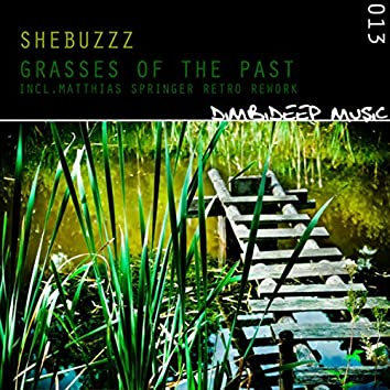 Grasses of the Past