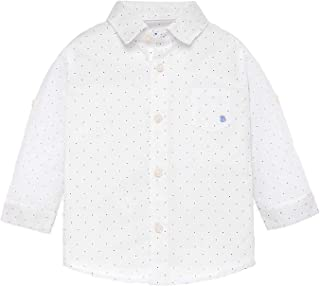 Gar/çon Chemisier Trachtenhemd Vichy-Karo 5548700 G.O.L