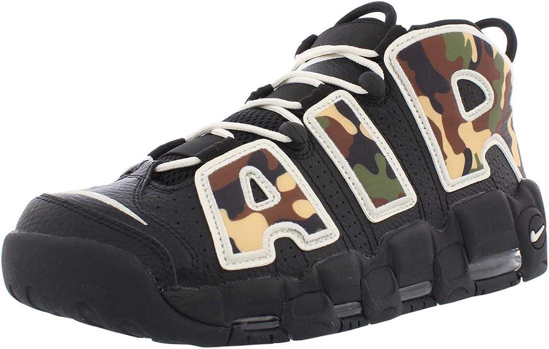 Nike More Uptempo '96 Men's Sneaker