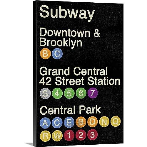 Subway Surfers New Custom Personalized Art Print Poster Wall Decor