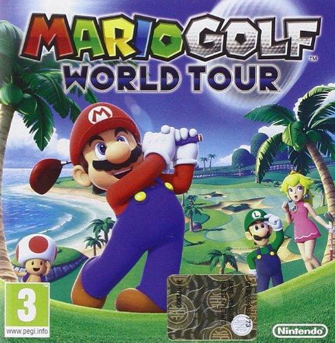 GIOCO 3DS MARIO GOLF W.T.