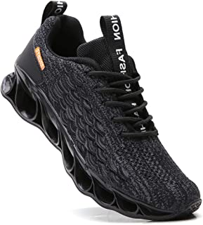 Sports Sneakers for Men Mesh Breathable Fashion Youth Big...