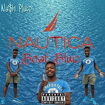 Nautica Boat Blue