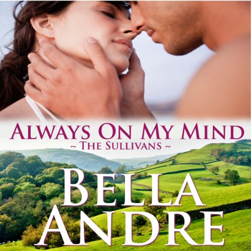 Always on My Mind audiobook cover art