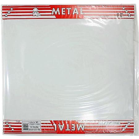 久宝金属製作所 平板トタン ホワイト 0.27mmX455mmX455mm K7571