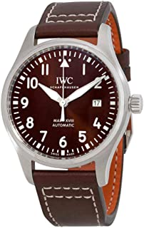 Pilot Mark XVIII Edition Automatic Brown Dial Men's Watch IW327003