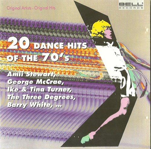 70s Dance incl. Philadelphia Freedom