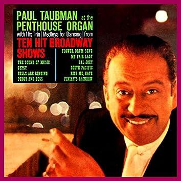 Ten Hit Broadway Shows