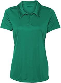 Best womens green polo Reviews