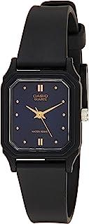 Casio Casual Watch Analog Display Quartz For Women, LQ-142E-2A