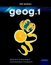 Geog.1. Student book. Per la Scuola media (Geog123 4th Edition)