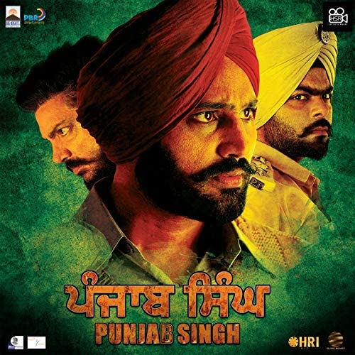 Gurcharan Singh, Deejay Narender, Sunny Vik, Daljit Singh, Davvy Singh