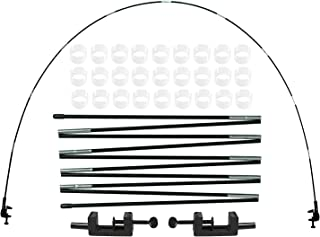 LANGXUN 12ft Table Balloon Arch Kit For Birthday Decorations, Party ,Wedding and Graduation Decorations, Christmas Decorat...