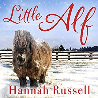 Little Alf cover art
