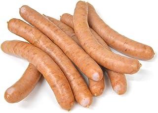 グルメソムリエ ウインナー ソーセージ あらびき スモーク ポーク イベリコ豚入り 羊腸 粗挽き (ウインナー 30g×8本 3セット)