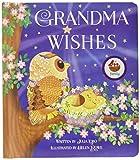 Grandma Wishes: Children's Board Book (Love You Always)