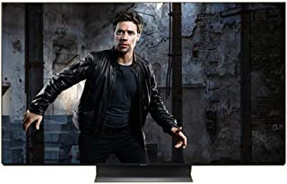 """Panasonic 65"""" OLED Ultra HD SMART TV - HDR10+, Dolby Vision, Dolby Atomos, 65GZ1000M"""