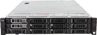 Dell PowerEdge R730XD Server | 2X E5-2640v3 2.6GHz = 16 Cores| 128GB RAM | 12x Trays (Renewed)