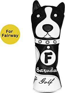 Best leather driver headcover Reviews