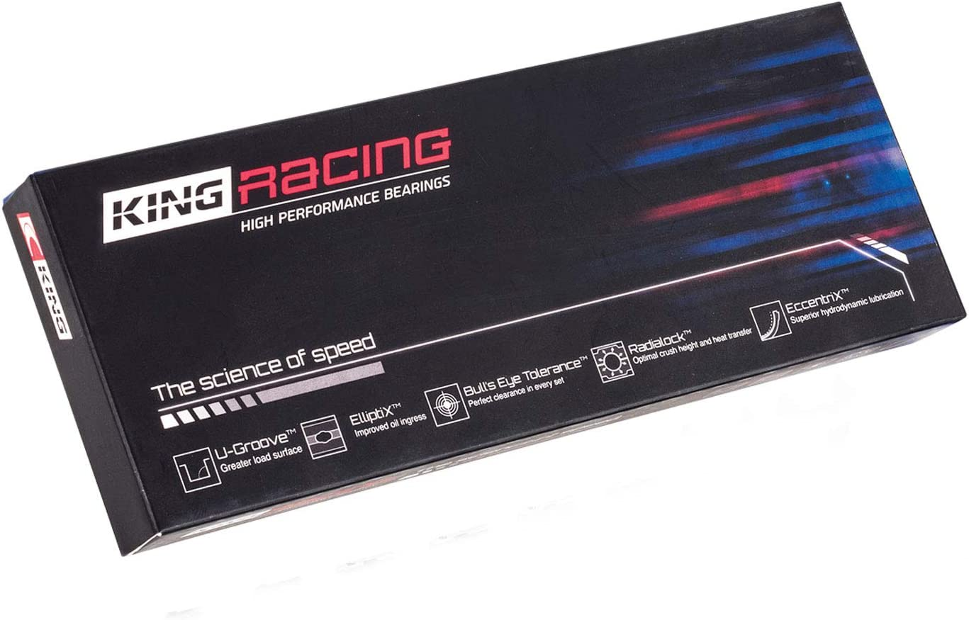 Max 49% OFF King Engine Special sale item Bearings CR807XPNDSTDX Set Bearing Rod Connecting