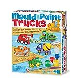 4M - Mould & Paint Trucks (004M3538)