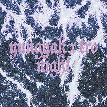 Night (feat. tro)