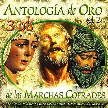 Antología de Oro de las Marchas Cofrades Vol. 2