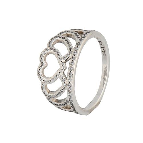 anello tiara pandora opinioni