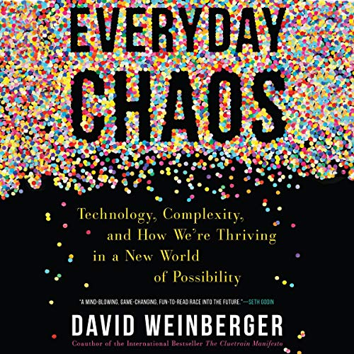 Couverture de Everyday Chaos
