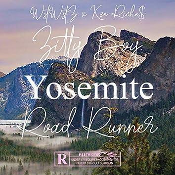 Yosemite (feat. Kee Riche$)