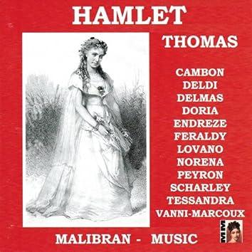 Thomas : Hamlet